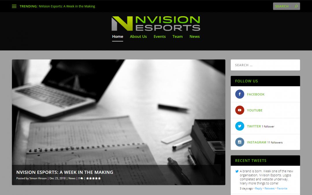 NVision Esports